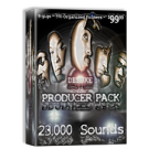Deluxe Producer Pack