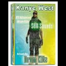 Kanye West Drum Kits