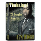Timbaland Drum Kits