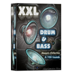 XXL Drum and Bass