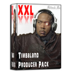 XXL Timbaland Producer Pack