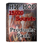 Hip Hop Producer Pack